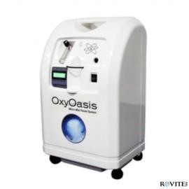 Oxy Oasis - přístroj pro tvorbu čistého kyslíku